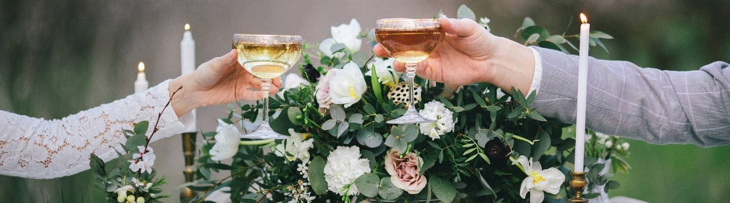 3 Things to Think about for a Rustic Wedding