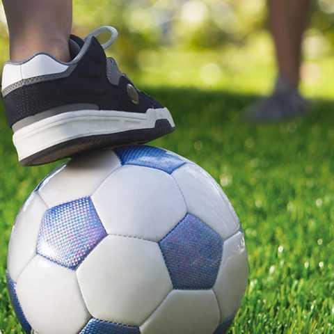 The History of Artificial Turf in Football