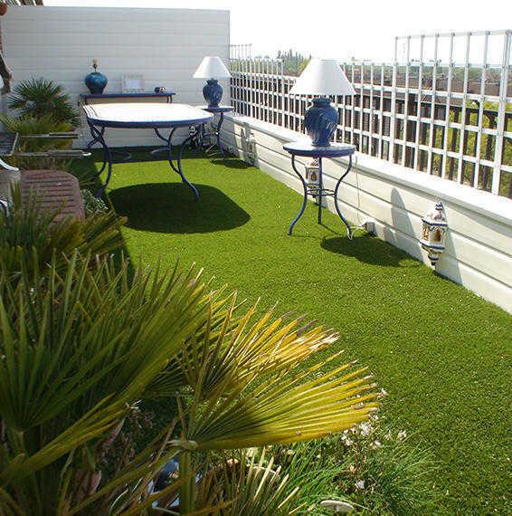 Elise Luxury Artificial Grass