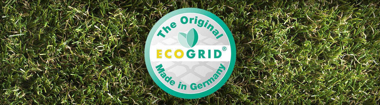 Eco Grid logo