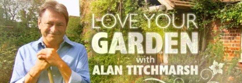 ITV's Love Your Garden and Namgrass