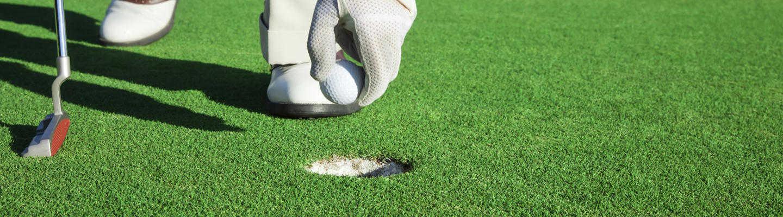 Namgrass Artificial Grass Golf Surface