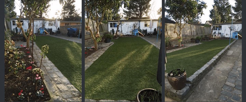Great Grass Giveaway Garden