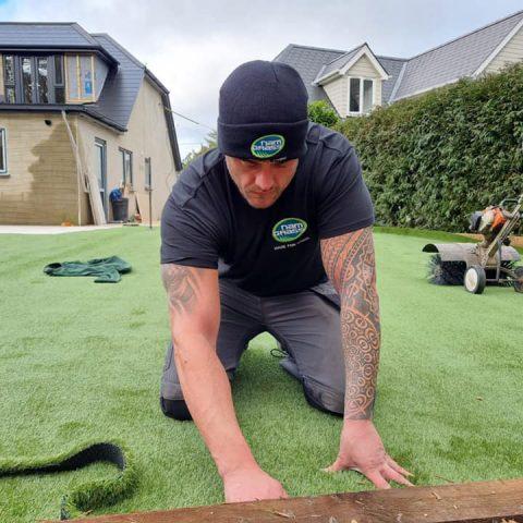 Meet the Installers - South Coast Artificial Grass Ltd
